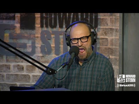 Shuli Egar Proves to Be a Master of Wack Pack Impressions