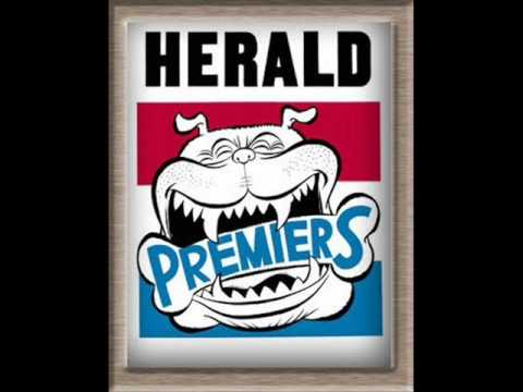 Footscray Football Club - Theme Song