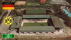 Westfalenstadion Evolution - Borussia Dortmund