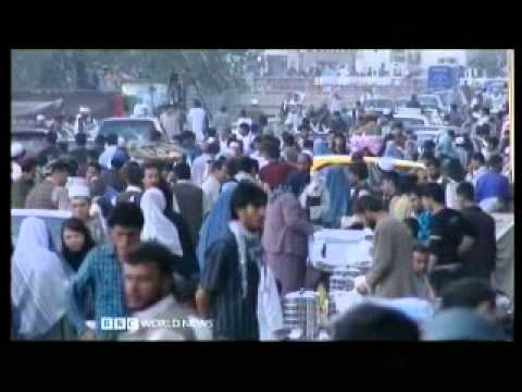 Afghanistan - My Kabul 2 of 3 - BBC Culture Documentary