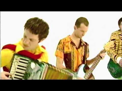 La Portuaria - Vudu Danza - Video Oficial - (1996)