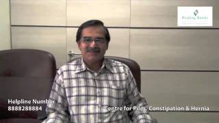 Piles Doctors and Treatment in Pune | Constipation Treatment | Testimonial Shantilal Shah