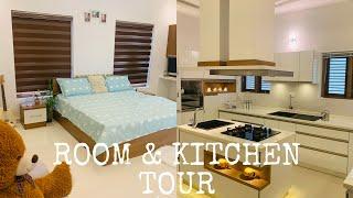 ROOM & KITCHEN TOUR   MY HOME TOUR   AMAZON HAUL