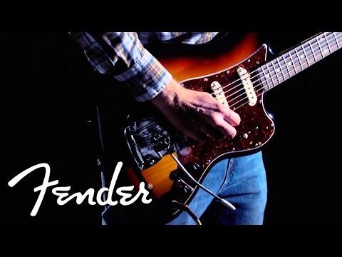 Fender Pawn Shop Series Pawn Shop Bass vi | Fender