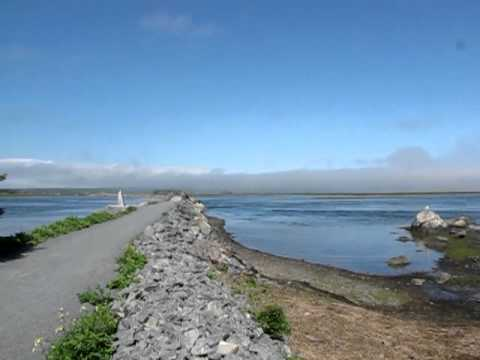 Hiking Trails of Nova Scotia - Salt Marsh Trail