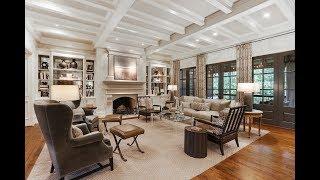 Impeccable Estate in Atlanta, Georgia   Sotheby's International Realty