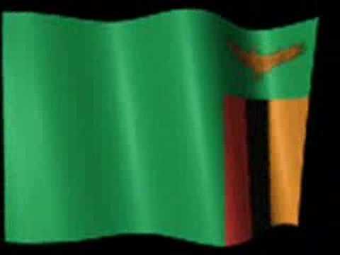 Anthem Zambia