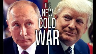 Tensions Between U.S. & Russia Escalate to Terrifying New Level