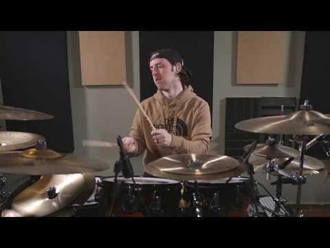 Matt Chancey - Imagine Dragons - Bad Liar (Drum Cover)
