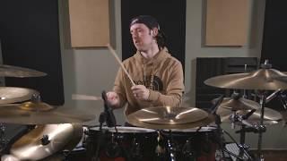 Imagine Dragons - Bad Liar - Drum Cover