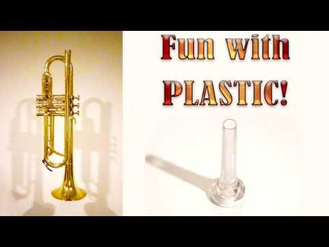 Fun with PLASTIC!