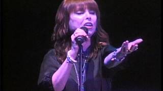PAT BENATAR  Shadows Of The Night  2009 LiVe