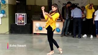 The Dance compilations - Comment below the best #LiveTheBeat #IECinnovision2k20 #echosmart