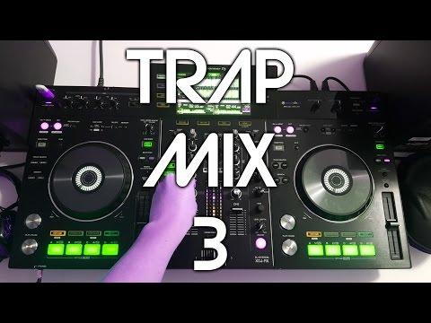 Trap Mix 3 (Pioneer XDJ RX) - Live Mix
