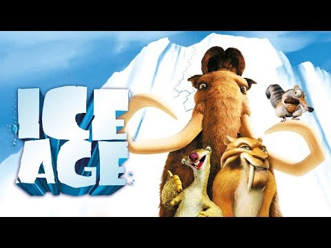 Playing the Games on the Ice Age: Super-Cool Edition 2005 DVD