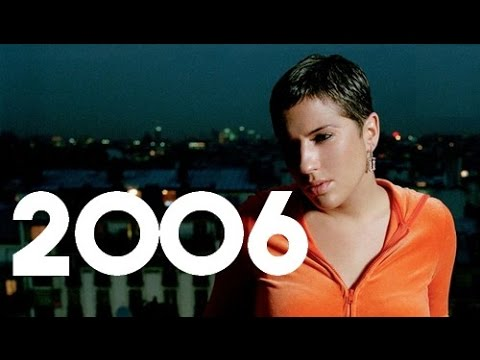 2006 : Les Tubes en France