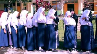 Perpisahan SMP N 2 Paseh Sumedang'19