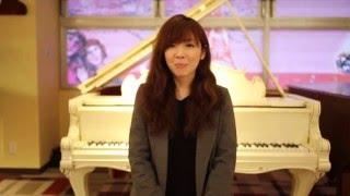 シンガソングライター、またピアニストとしてご活躍中の岡本真夜(mayo...
