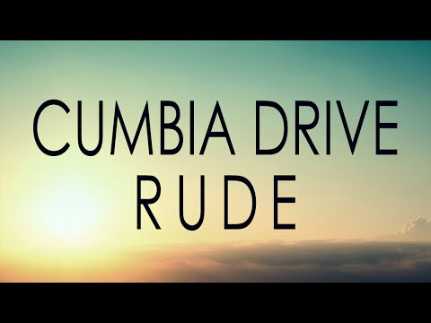 Rude - Cumbia Drive