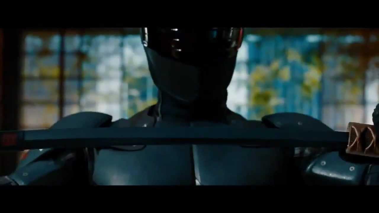 g i joe 2 die abrechnung official trailer soundtrack trailer soundtrack official in hd 2012. Black Bedroom Furniture Sets. Home Design Ideas
