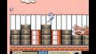 NES Longplay [034] Tiny Toon Adventures