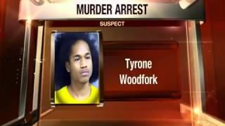 Brutal attack leaves Tulsa woman dead