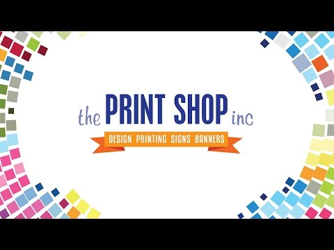Printing Services Panama City Beach (850) 234-8284 Local Print Shop Panama City