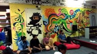 Music club# 6 dil kya kare jab kisiko instrumental