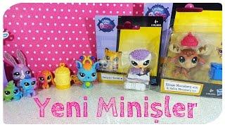 İkili & Tekli Miniş Açılımı!!! | LPSEM miniş