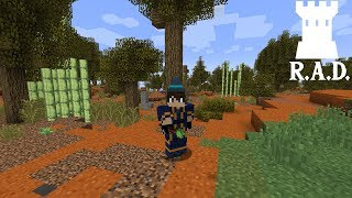 A Small Taste of the World : Roguelike Adventures and Dungeons Lp Ep #2 Minecraft 1.12