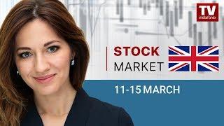 InstaForex tv news: Stock Market: weekly update (March 11 - 15)
