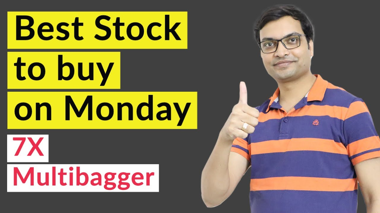 Download Best stock to buy on Monday | Small cap multibagger stocks 2021 | Best stocks to invest in 2021