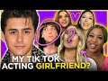 Who is Isaak Presley Dating? NEW GIRLFRIEND REVEAL | Date Drop