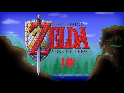 Terraria Map - The Legend of Zelda: A Link to Terraria [Part 1]