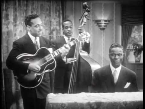Nat King Cole Trio - Is You