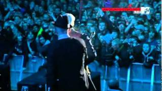 Jan Delay und Disko No. 1 - Irgendwie, irgendwo, irgendwann (live @ Rock am Ring 2009)