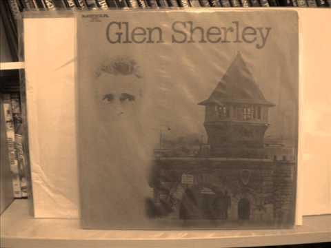 GLEN SHERLEY - GREYSTONE CHAPEL 1971