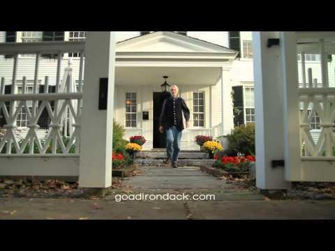 Adirondack Coast History