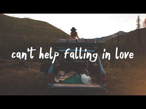 goody grace - can't help falling in love
