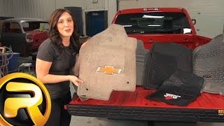 Chevy Floor Mats - Fast Facts