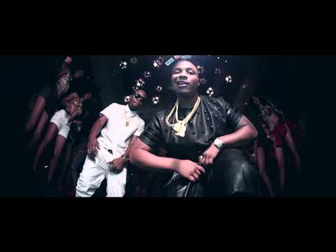Sina Rambo Ft. Olamide - Mr Icey (Official Video)