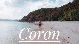 WE MADE IT TO HEAVEN!!! (CORON, PALAWAN - MUST SEE!!!) - Vlog #84