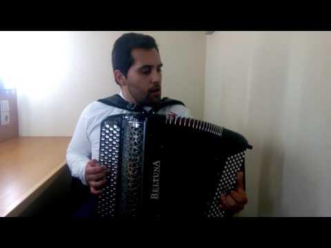 Acordeonistas Portugueses - Jorge Alves 2