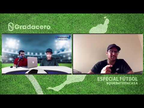 """GradaCero """"Especial Fútbol"""""""""""