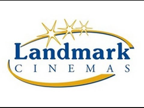 Landmark Cinemas - Produced By YourEye Productions