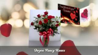 Order Flowers for Your Valentine Today!