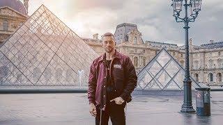 ONE NIGHT IN PARIS Ali Gordon