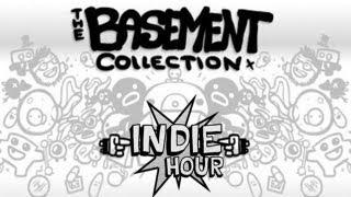 Обзор игры Basement Collection