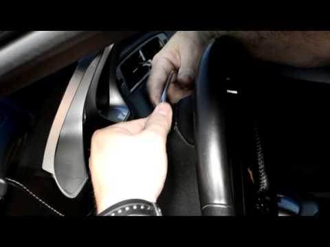 2012 camaro paddle shifters installation vitesse. Black Bedroom Furniture Sets. Home Design Ideas
