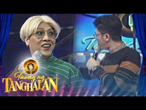 Tawag ng Tanghalan: Vice Ganda rants about judgmental people